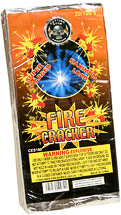Cutting Edge 100's Firecracker Brick