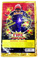 Cutting Edge Firecracker Brick